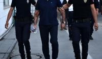 10 infaz koruma memuru gözaltına alındı