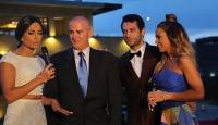 Lübnanda Türk oyunculara yoğun ilgi