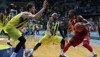 TBF Disiplin Kurulundan Fenerbahçeye ceza