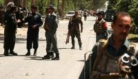 Afganistanda polis kontrol noktalarına saldırı: 31 ölü, 11 yaralı