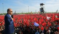 İstanbulu anmadan tarih yazılmaz