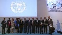 BM En Az Gelişmiş Ülkeler Toplantısı sona erdi