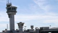 Başbakan Yıldırım, hava trafik kontrolörüyle telsizle görüştü