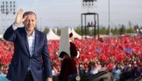 Cumhurbaşkanı Erdoğandan 20.53te teşekkür mesajı