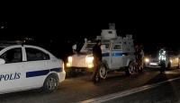 Minibüs devrildi 14 kişi yaralandı