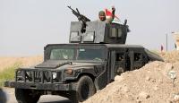 Irak ordusu Fellucede