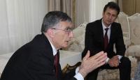 Aziz Sancarın Nobel başarısında Ana Türk desteği