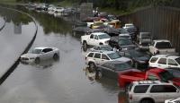 ABDde sel felaketi hayatı felç etti