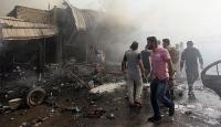 Bombalı saldırılarda 9 kişi öldü