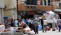 Terör mağduru 50 bin aileye ramazan yardımı