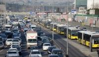 İstanbulda bu yollar trafiğe kapalı