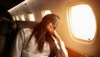 Jet lag tarih mi oluyor?