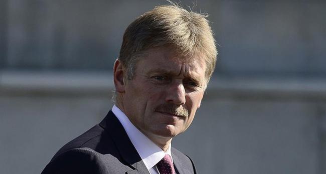 Kremlin: Dağlık Karabağdaki durumla ilgili Türkiye ile temas halindeyiz