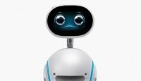 Asus, ev işi yapan robotunu satışa çıkardı