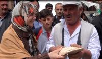 """Erzurumun """"göbek"""" mantarı pirzoladan pahalı"""