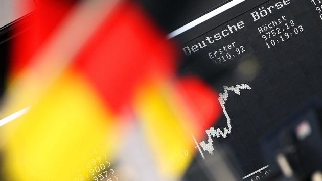 Almanya'da mayıs ayında enflasyon arttı