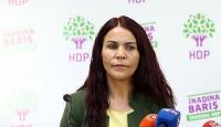 HDPli Konca hakkındaki fezleke Adalet Bakanlığında