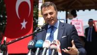 Beşiktaştan Gökhan Gönül açıklaması