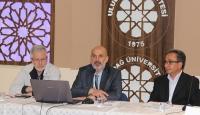 Uludağ Üniversitesinde hedef 5 bin yabancı öğrenci