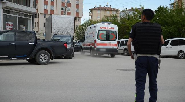 Vandaki terör saldırısına 3 gözaltı