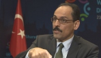 Cumhurbaşkanlığı Sözcüsü Kalın, TRT Worlde konuştu