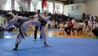 Türkiye Yıldızlar Tekvando Şampiyonası başladı