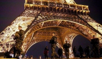 Terör Paris turizmine darbe vurdu