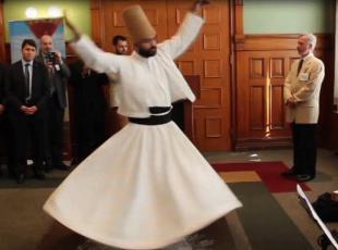 Kanadada Türk kültürü tanıtımı