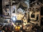 Rusyanın Suriyedeki hava saldırıları