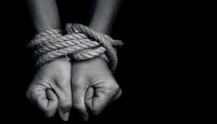 Dünyada 46 milyon kişi köle
