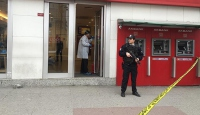 İstanbuldaki 3 bankayı soyan kişi tutuklandı