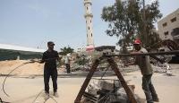 İKBden Gazzeye yardım eli
