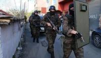 İstanbulda denetimlerde 133 kişi yakalandı