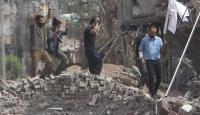 Nusaybinde terör operasyonu: 38 tutuklama