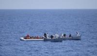 Akdenizdeki göçmen trajedisi sürüyor