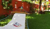 Antalyanın en güzel bahçe ve balkonları seçildi