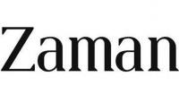 Zaman gazetesinin logosu değişti