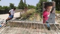 Sakaryada kaybolan küçük Ecrini arama çalışmaları sürüyor