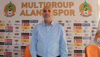 Alanyaspordan Süper Lig açıklaması