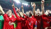 İşte A Milli Takımın Euro 2016 kadrosu
