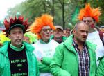 Belçikada grev