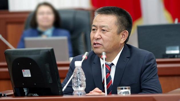 Kırgızistan'dan Türkiye'ye yatırım çağrısı