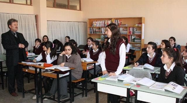 Malul ve Şehitlerin Çocuklarına Eğitim Yardımı