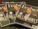 Dünyanın En Zengin 100 Kişisi Açıklandı