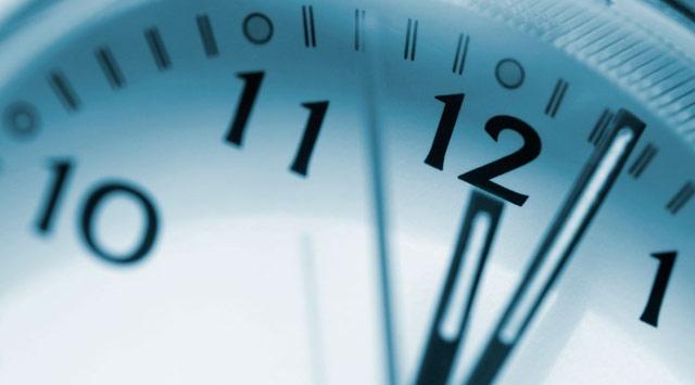 Saatlerin İleri Alınma Tarihi Değişiyor