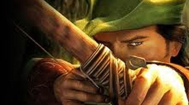 Almanyanın Robin Hoodu...