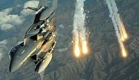 Pakistan'da Hava Saldırısı
