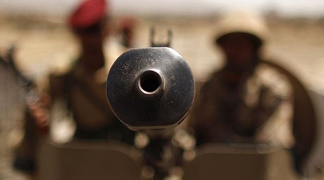 Saldırıyı Ensar eş-Şeria üstlendi