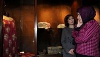 Osmanlı Kıyafetleri Yeniden Hayat Buldu