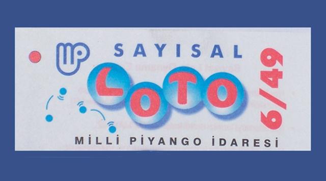 Milli Piyango 7 Mayıs Sayısal Loto çekiliş sonuçları